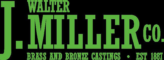 J. Walter Miller Company
